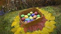 Assassin's Creed Valhalla: Eiersuche abschließen - Fundorte aller 15 Eierkörbe