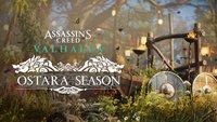 Assassin's Creed Valhalla: Eastre-Event - alle Quests und Belohnungen für das Osterfest