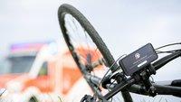 Unfall mit E-Bike: Smarter Helfer soll Leben retten