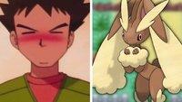 7 unanständige Pokémon, die schon fast verboten gehören