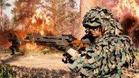 CoD: Warzone – Brandneue Waffe ist nur was für echte Shooter-Profis
