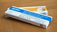 Corona-Schnelltests extrem günstig bei Lidl: Preis rutscht unter magische Grenze