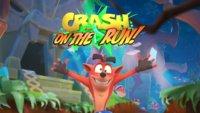 Crash Bandicoot endlich auf dem Handy: Dieses Spiel ist Nostalgie pur