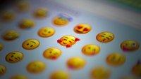 Dieses Emoji verrät viel über euch: So outet ihr euch als altes Eisen