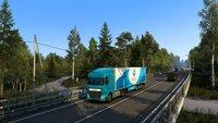 Euro Truck Simulator 2: Neues Addon führt euch gen Osten
