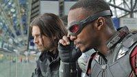 """Disney+ auf Erfolgskurs: """"The Falcon and The Winter Soldier"""" stellt neuen Rekord auf"""