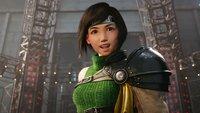Final Fantasy 7: Neuer Trailer zeigt die volle PS5-Power