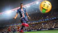 EA im Kreuzfeuer: Riesiger FIFA-Skandal löst neuen Shitstorm aus