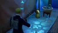 Fortnite: Finde Goldene Artefakte nahe The Spire – Fundorte (Season 6, Woche 1)