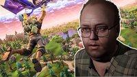GTA in Fortnite? Epic Games startet große Umfrage