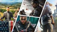Besser als Assassin's Creed? PS4-Spiel schlägt Ubisoft in wichtigem Punkt