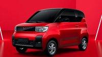 E-Auto für kleines Geld: Chinas beliebtestes Elektroauto kostet nur 3.700 Euro