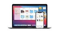 iCloud Drive: Schreibtisch und Dokumente synchronisieren – so gehts