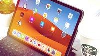 iPad Pro 2021: Apples neue Pläne sind überraschend