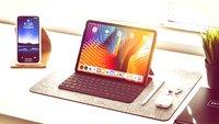 iPad Pro mit Android: Chinesischer Hersteller will es möglich machen
