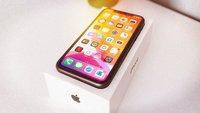Apple enttarnt iOS 15: Erstes Lebenszeichen vom neuen iPhone-System