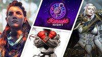 Eure Videospiel-Helden sind jetzt Karaoke-Stars: Ist so faszinierend wie verstörend