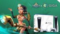 5 Jahre Lords Mobile: spannende Events und tolle Preise