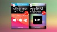 Neues MacBook? Jetzt kostenlos Bücher sichern