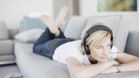 Bester Hörbuch-Deal: Amazon Audible 6 Monate zum halben Preis