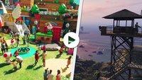 Patch für GTA Online dürfte Fans eine Freude bereiten – GIGA Headlines
