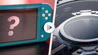 Nintendo Switch: Höhere Auflösung, größere Konkurrenz – GIGA Headlines