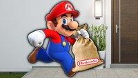 Nintendo gibt beliebten Switch-Spielen bald den Laufpass