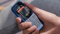 Ein Handy für 18 Euro hat es bei Amazon in die Top 10 geschafft – kein Scherz