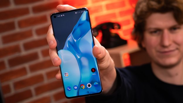 Nicht Samsung oder Apple: Stiftung Warentest kürt beste Smartphone-Marke