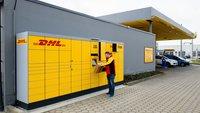Hammer-Deal mit DHL: Packstationen kommen jetzt zu diesen Tankstellen