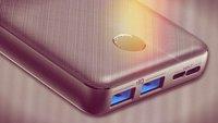Vorsicht bei Powerbanks: TÜV verrät, worauf Smartphone-Besitzer achten müssen