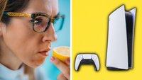 Verrücktes Sony-Patent: Neue Erfindung könnte PlayStation-Spiele revolutionieren