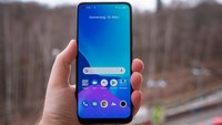 Huawei überholt: China-Hersteller erklimmt langsam Smartphone-Markt