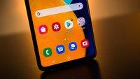 Samsung greift durch: Jetzt wird es ernst für Leaker