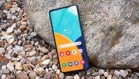 Brandneues Samsung Galaxy A52 mit Telekom-Tarif zum Sparpreis