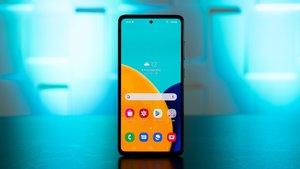 Probleme bei Samsung: Warum das Galaxy A52 bald Mangelware sein könnte