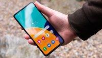 Samsung Galaxy A52 (5G) im Test: Ein Handy, das man jedem empfehlen kann