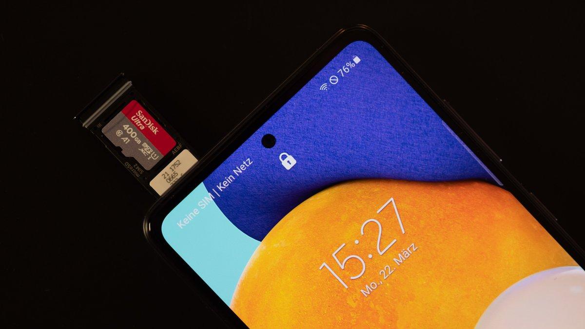 Samsung: Neue Funktion zündet bei Smartphones den Turbo