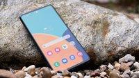 Samsung Galaxy A52 (5G): Bedienungsanleitung als PDF-Download (Deutsch)