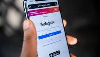 Instagram im Kreuzfeuer: Neue App soll Depressionen befeuern