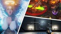 10 Free2Play-Spiele, um die ihr besser einen großen Bogen macht