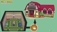 Story of Seasons: PoOT - Haus erweitern und größeren Kühlschrank bekommen