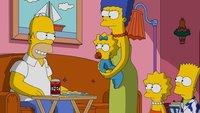 The Simpsons: Serienfans haben einen Grund zum Feiern