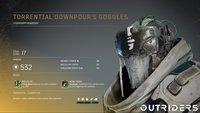 Outriders: Alle legendären Rüstungen - Liste & Infos der Sets