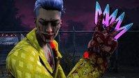 Blutiger Horror-Koop stellt kuriosen BTS-Serienkiller vor