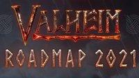 Valheim: Roadmap für 2021 - Alle Details zu neuen Inhalten