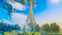 Valheim: 21 krasse Ideen zum Bauen, die Spieler umgesetzt haben