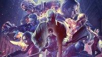 Neuer Resident-Evil-Shooter: Open Beta steht in den Startlöchern