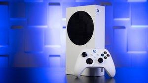 Nur bis Mitternacht: Xbox Series S für 279 Euro im Angebot