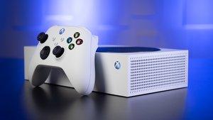 Xbox Series S im Preisverfall: Next-Gen-Konsole bei Lidl zum Schnäppchenpreis